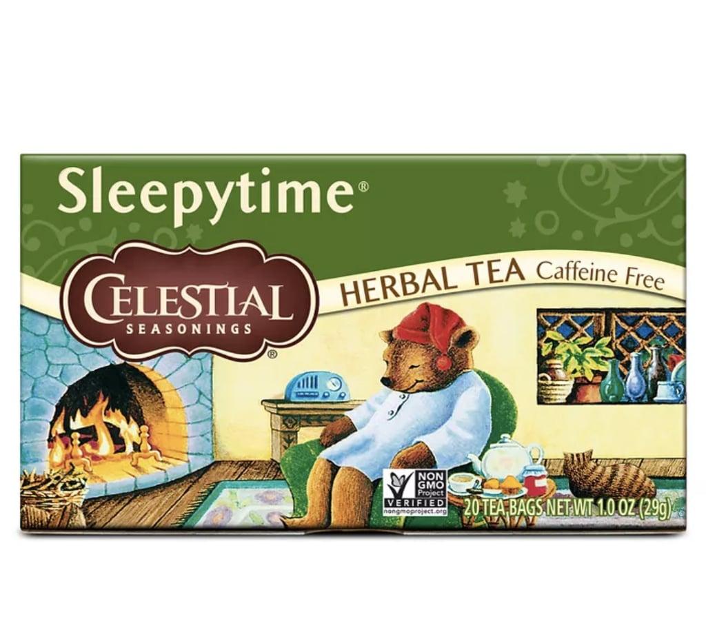 Celestial Seasonsings Sleepytime Herbal Tea