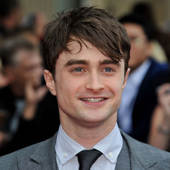 Pictures of Harry Potter and the Deathly Hallows Part 2 Premiere