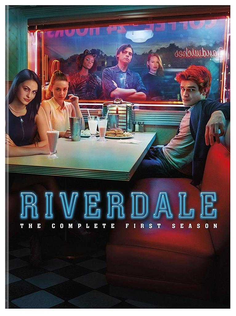 Riverdale: Season 1 DVD