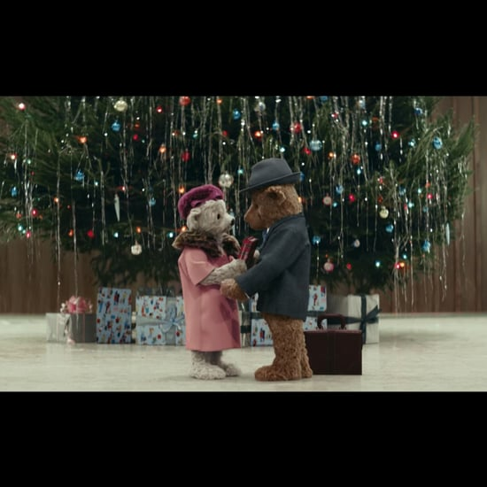 UK Christmas Adverts 2017