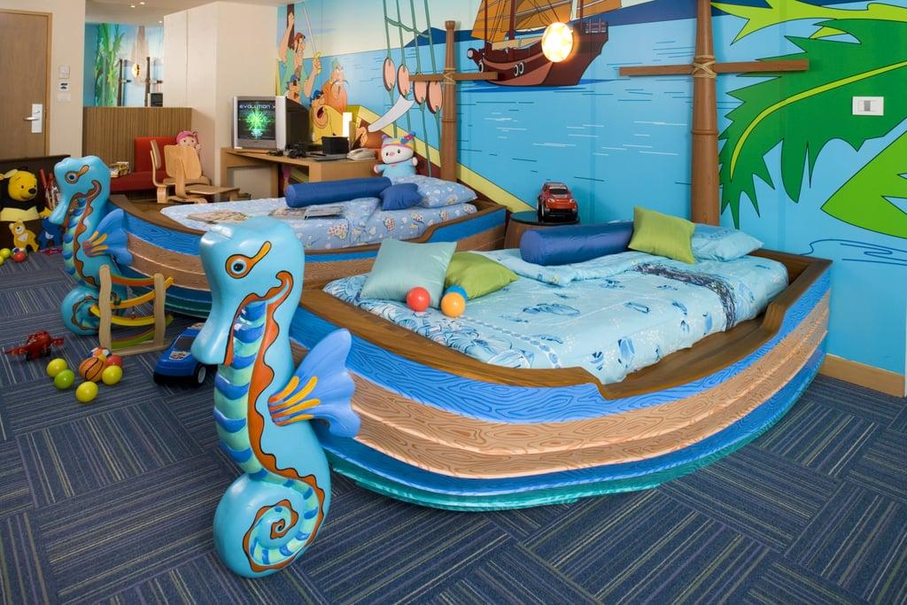 Kidsuites at the Holiday Inn Phuket Resort —Phuket