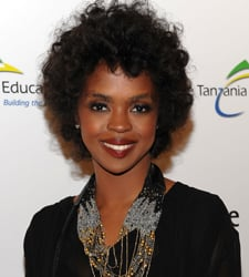 """New Lauryn Hill Song """"Repercussions"""""""