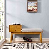 Crosley Furniture Landon Bench