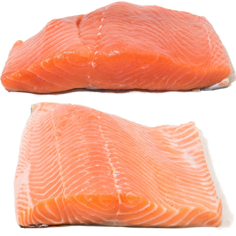 Wild vs. Farmed Salmon | How to Prepare Salmon | POPSUGAR ...