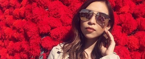 3 Tips For Building a YouTube Empire, According to Tina Yong