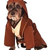 Classic Jedi Robe Pet Costume