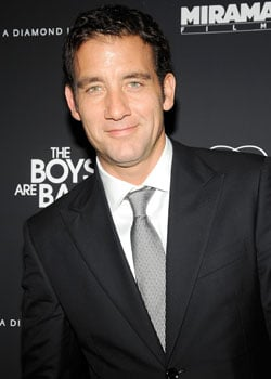 Exclusive Interview With Clive Owen About His New Film The Boys Are Back