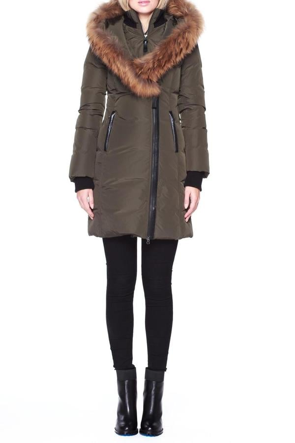 Mackage Kay Down Coat ($666)