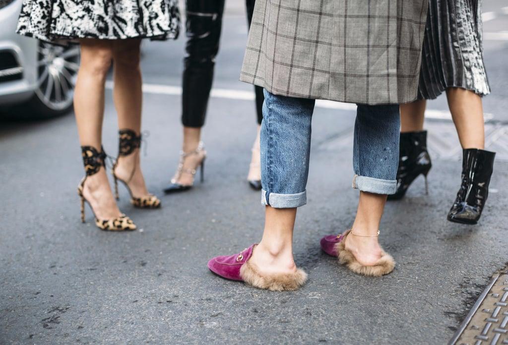 London fashion week accessories 43