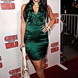2008: Green Gone Wild