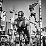 People, Honorable Mention — Muscle Beach Gym