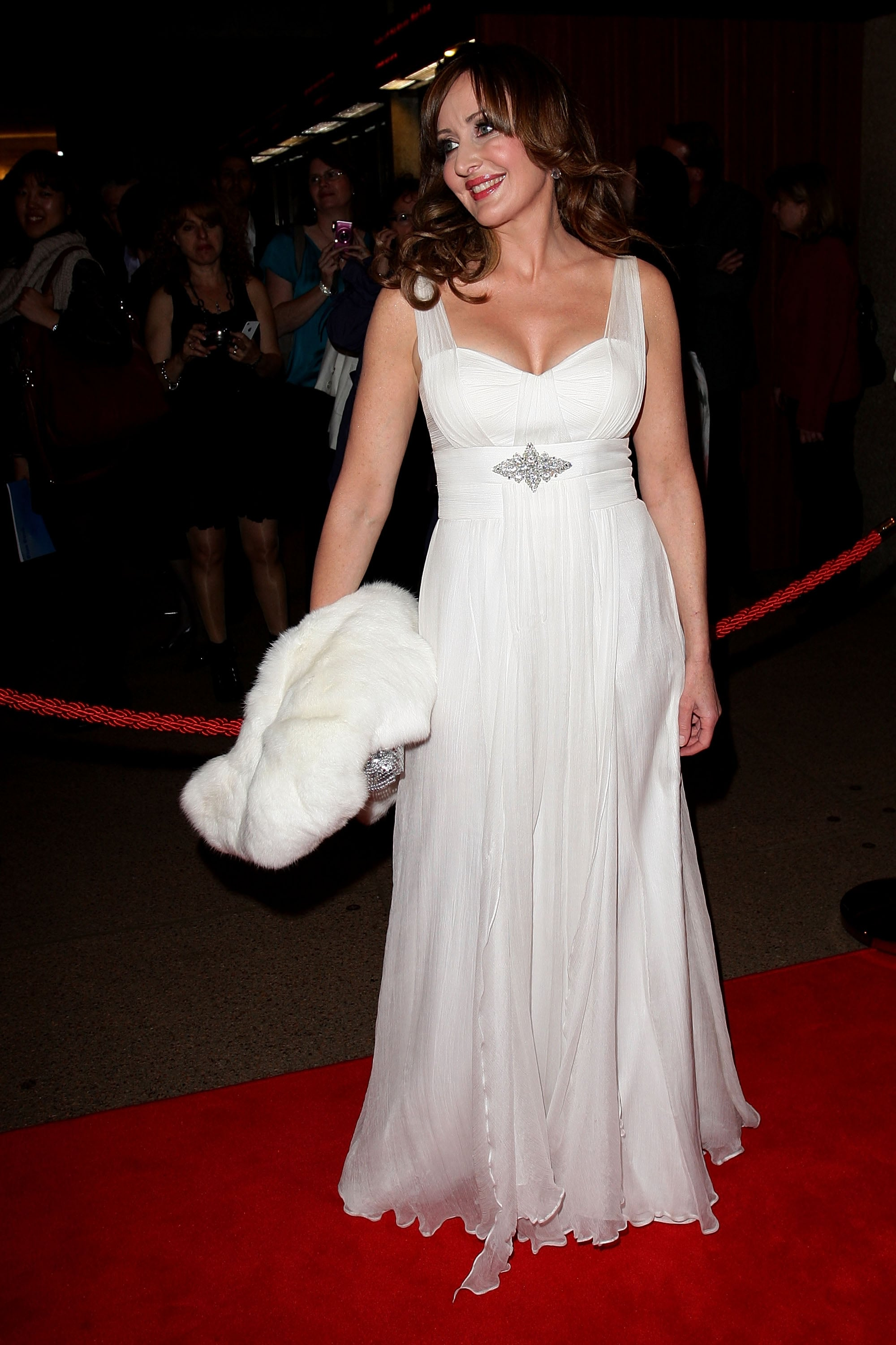 pictures from 2011 helpmann awards with miranda gracie
