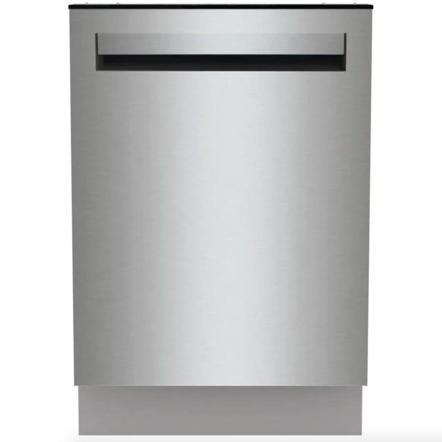 Hisense 47-Decibel Top Control Built-In Dishwasher