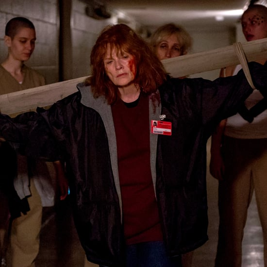What Happens to Judy King in OITNB Season 5?