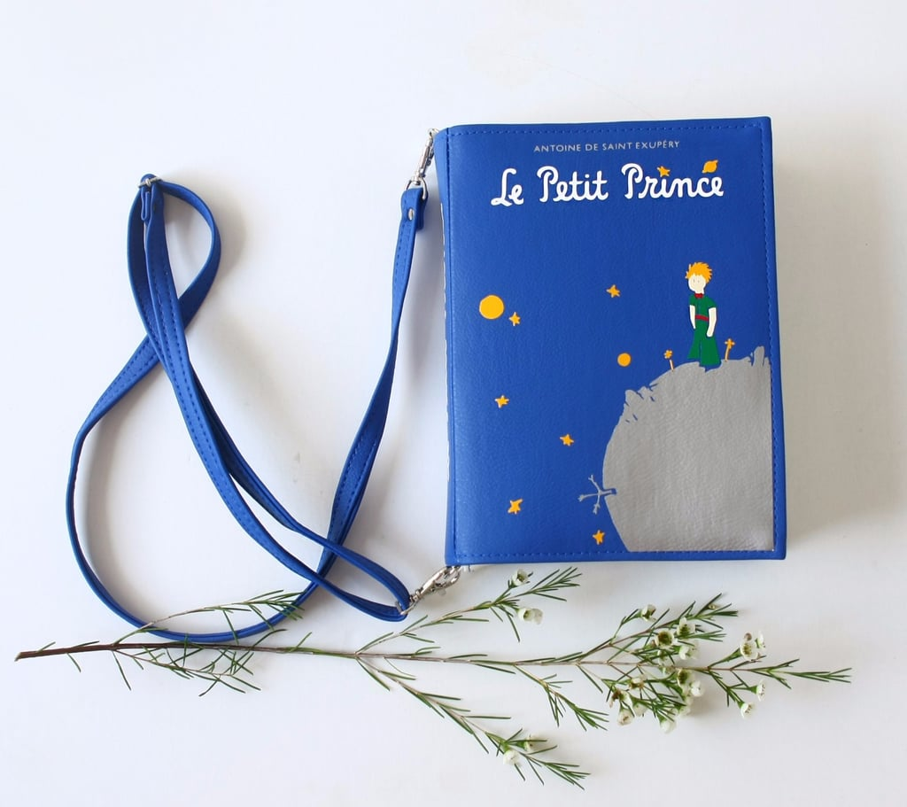Book-Shaped Bags