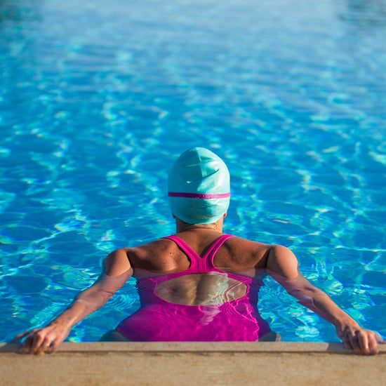 Swim Gear For Your Backyard Pool Workout