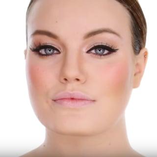 Adele Cat Eye Beauty Tutorial