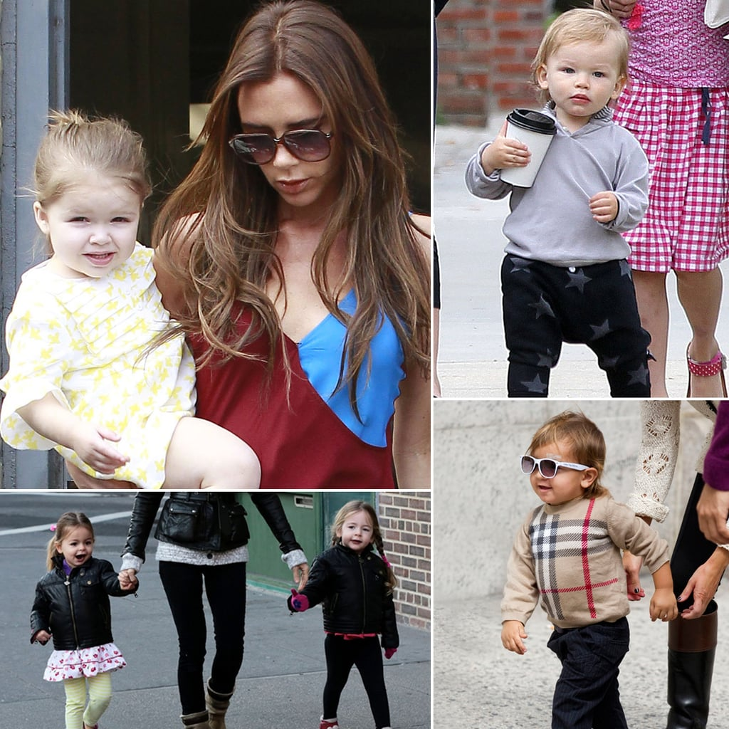 Celebrity Babies: Congratulations To These Famous Parents