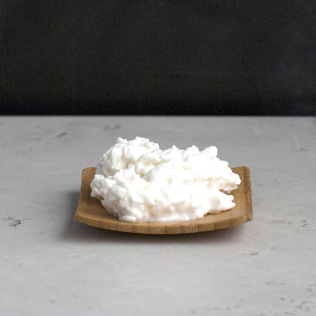 Light Cottage Cheese Instead of Ricotta Cheese