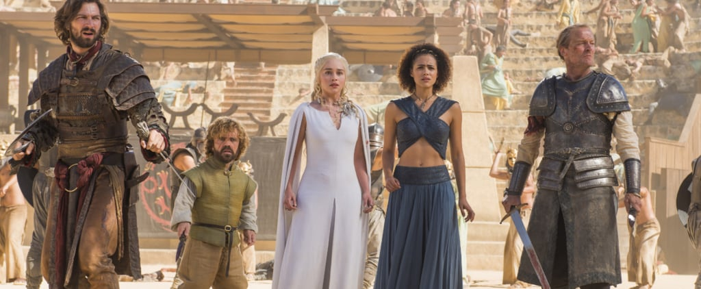 According to Mathematical Experts, This Is the Real Main Character on Game of Thrones