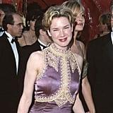 Renee Zellweger, 1999