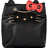 Hello Kitty X ASOS Face Embroidery Backpack ($48)