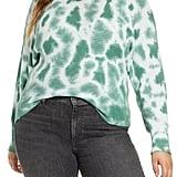 BP. Tie Dye Sweater