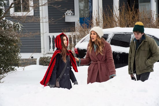 """Sarah Jessica Parker on Divorce, Missing Carrie Bradshaw, and Why the """"Crazy Girl"""" Stereotype Is Changing on TV"""