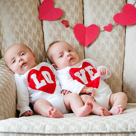 Twin Parenting Hacks