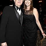 James Cameron, who has been married five times, tied the knot with fellow director Kathryn Bigelow in 1989 and divorced in 1991.