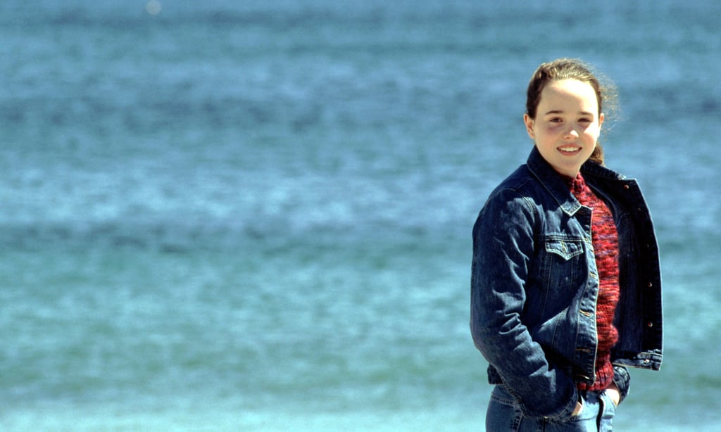 Ellen Page as Joanie in Marion Bridge (2002)