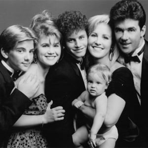 Famous 80s Television Families