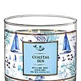 Coastal Sun 3-Wick Candle
