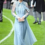 Kate Middleton's Elie Saab Dress at Royal Ascot, June 2019