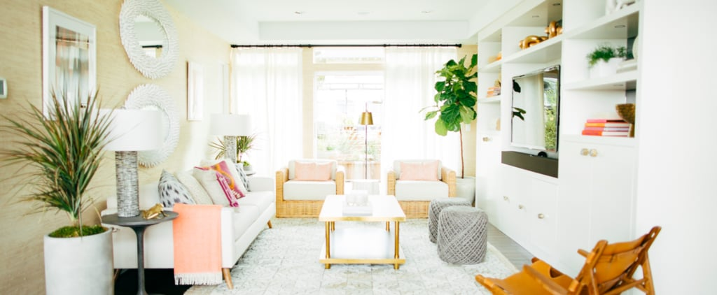 Affordable Decorating Tips