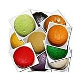 What Could Be More French Than Quaffing Macarons?