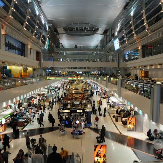 كوفيد-19| الاختبارات التي أحتاج القيام بها عند السفر إلى دبي