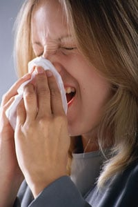 A Few Facts About Coughing and Sneezing