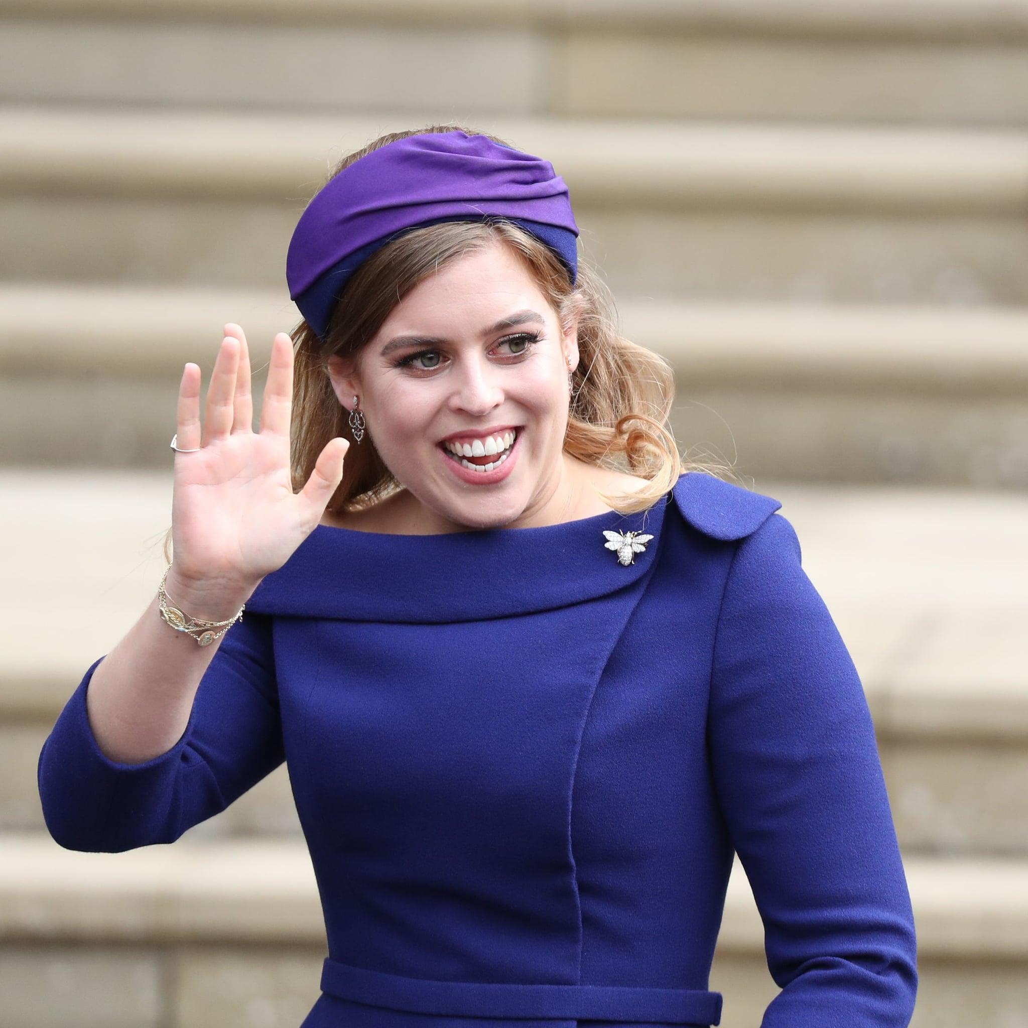 66f08b8e2cd Who Are Princess Beatrice s Friends