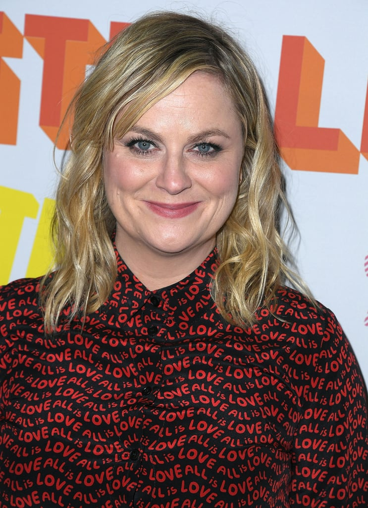 amy poehler height