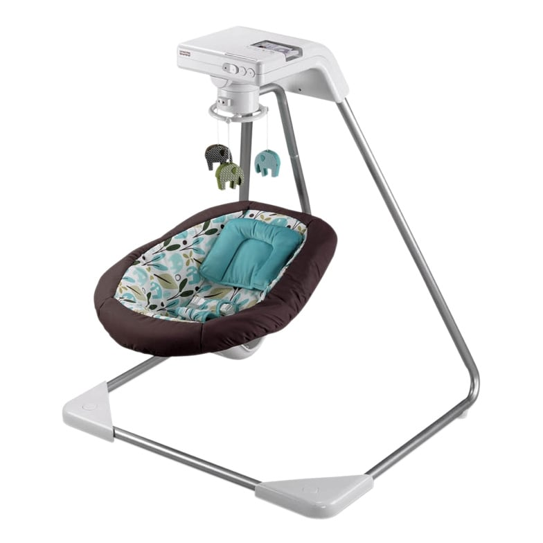 Cradle Swing ($140)
