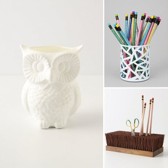 Merveilleux Cute Pencil Holders