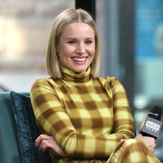 Does Kristen Bell Have Tattoos?