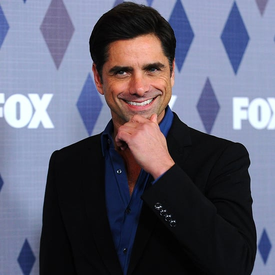 Photos of John Stamos Through the Years