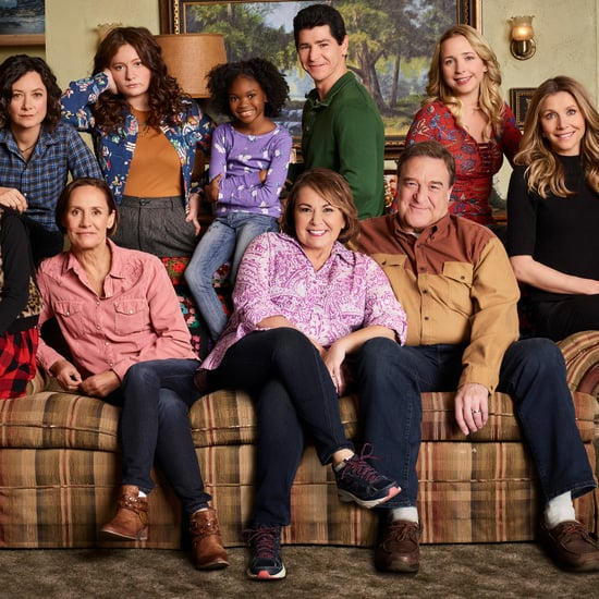 Roseanne Reboot Cancelled on ABC