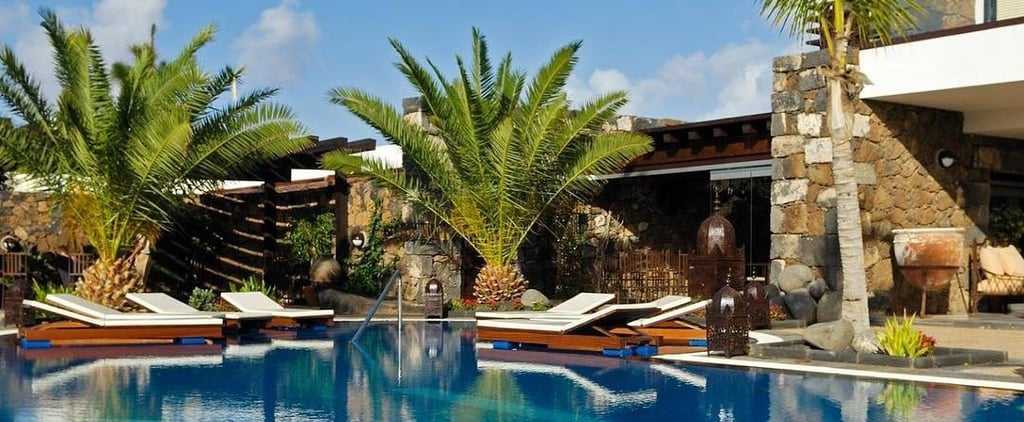 Boutique Hotels in the Canary Islands