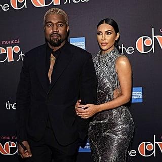 Kim Kardashian Baby Number 4 Name
