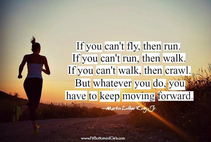 Inspiring Fitness Quotes | POPSUGAR Fitness Photo 8