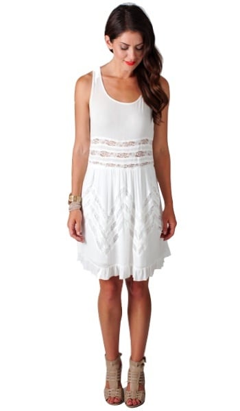 Bailey Dress ($73)