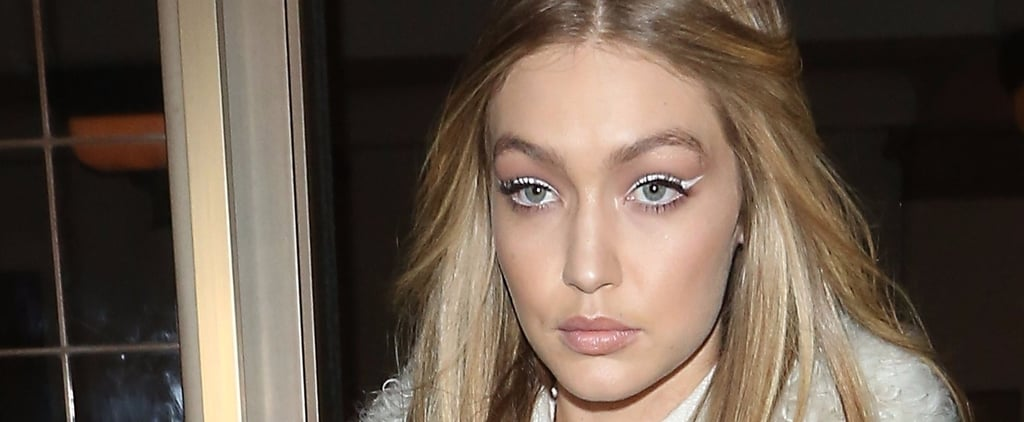 Gigi Hadid's Cat Eye Will Make You Want to Buy White Eyeliner — Here Are Our 6 Favorites